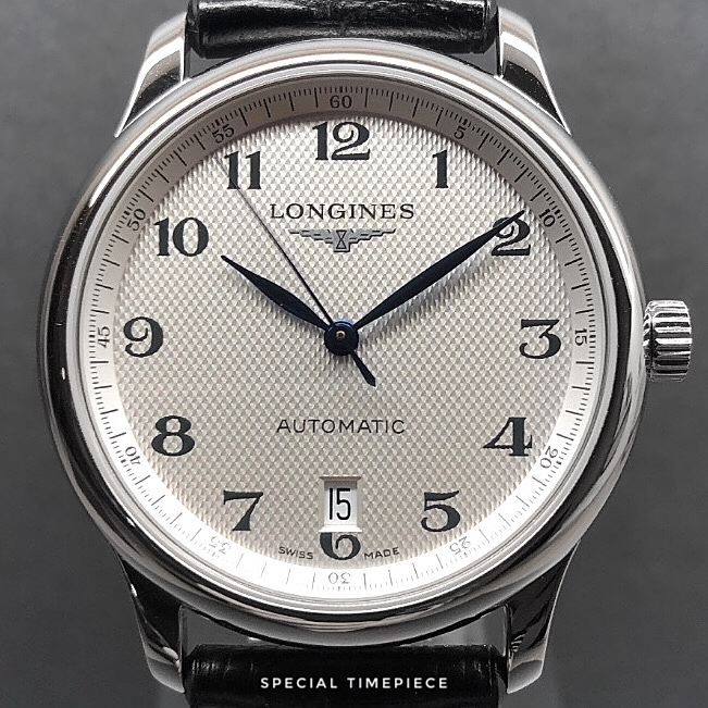 Longines Master Collection L2.628.4.78.3
