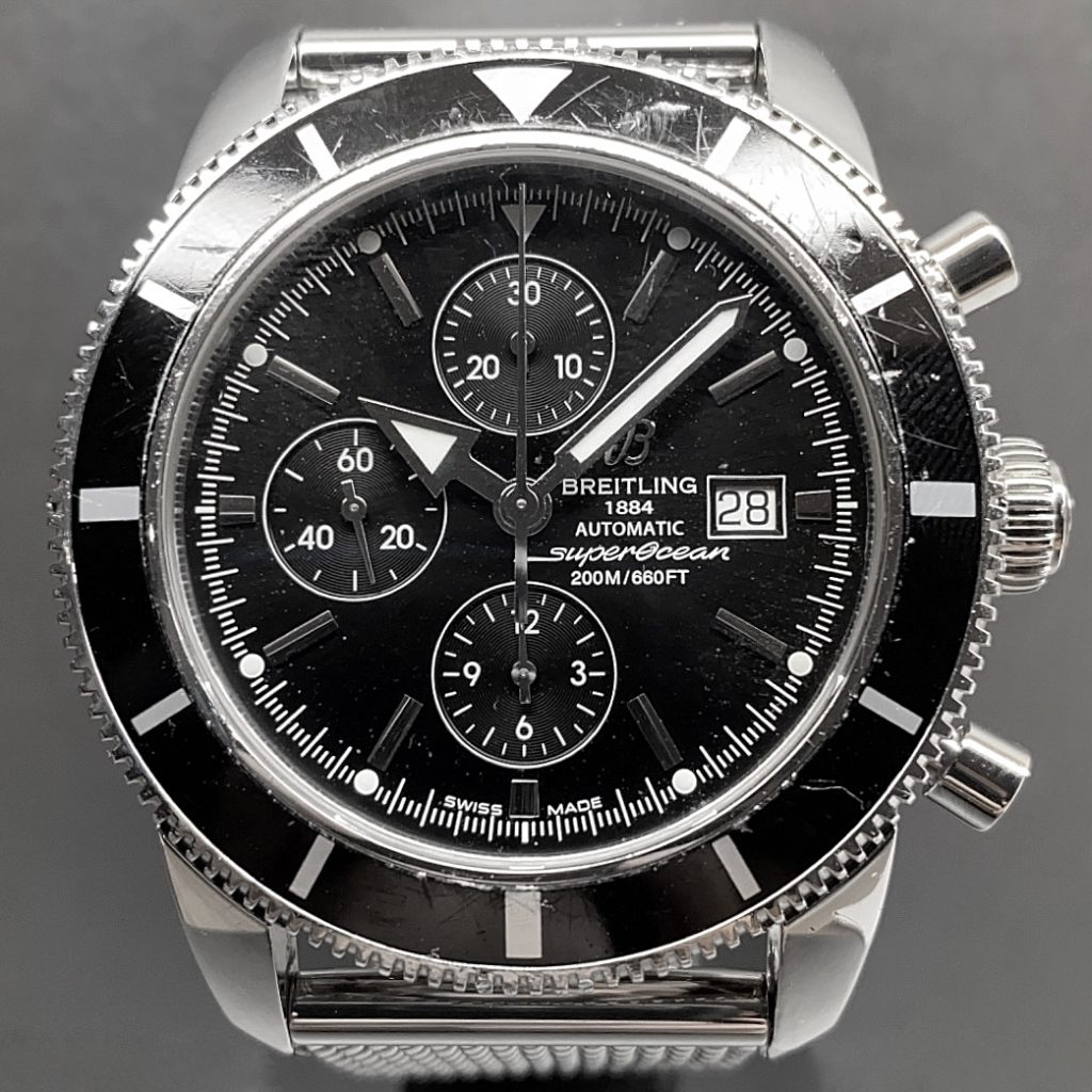 Breitling Superocean Heritage Chronograph A13320