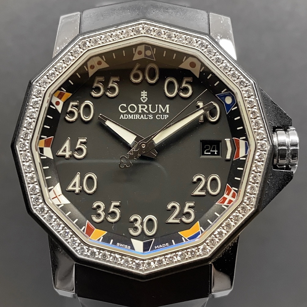 Corum Admiral´s Cup 40