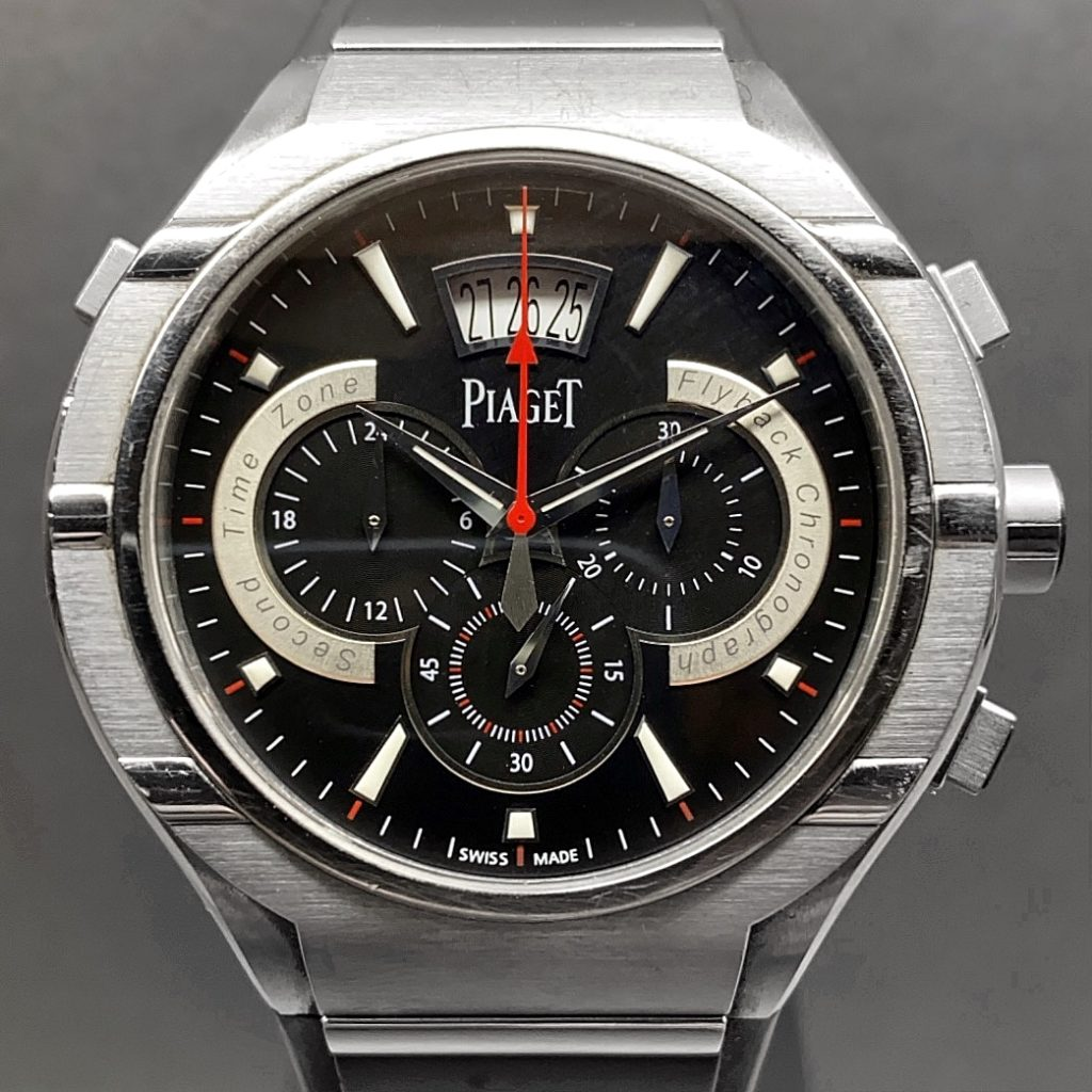 Piaget Polo FiftyFive Flyback Chronograph